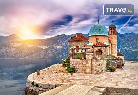 Хърватска приказка през септември! 5 нощувки с 5 закуски и 3 вечери, транспорт, водач, посещение на Загреб, Трогир, Сплит, Плитвички езера, Будва и Котор - Снимка 16