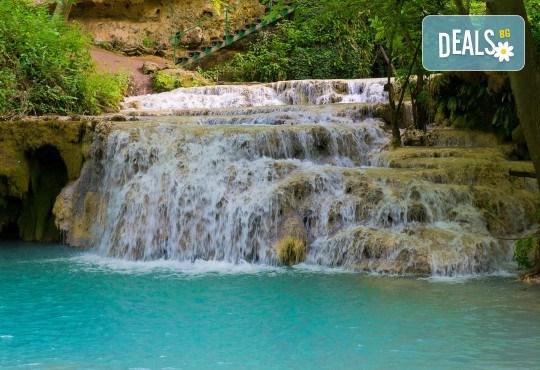 Еднодневна екскурзия на 18.07. до Деветашката пещера и Крушунските водопади с транспорт от Плевен и водач - Снимка 2