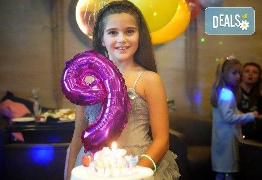 Фото заснемане нa рожден ден, детско парти или юбилей с неограничен брой кадри и подарък DVD - Снимка 17
