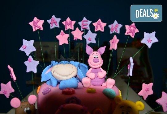 Фото заснемане нa рожден ден, детско парти или юбилей с неограничен брой кадри и подарък DVD - Снимка 2