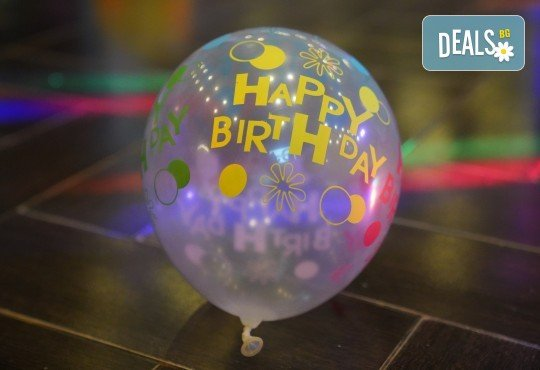 Фото заснемане нa рожден ден, детско парти или юбилей с неограничен брой кадри и подарък DVD - Снимка 18