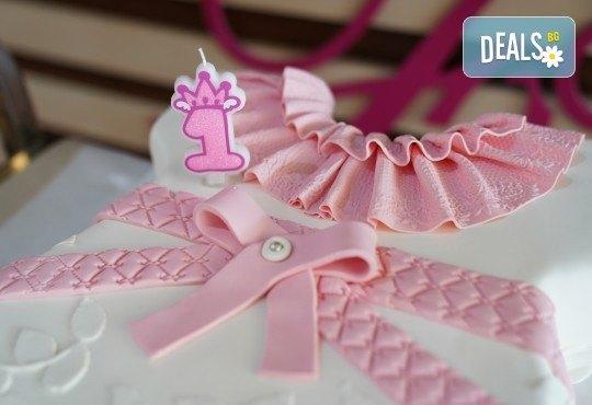 Фото заснемане нa рожден ден, детско парти или юбилей с неограничен брой кадри и подарък DVD - Снимка 20