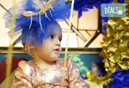 Фото заснемане нa рожден ден, детско парти или юбилей с неограничен брой кадри и подарък DVD - Снимка 21