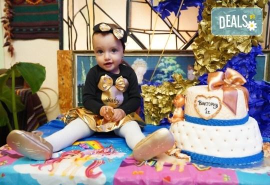 Фото заснемане нa рожден ден, детско парти или юбилей с неограничен брой кадри и подарък DVD - Снимка 23