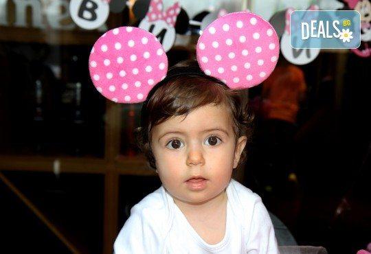 Фото заснемане нa рожден ден, детско парти или юбилей с неограничен брой кадри и подарък DVD - Снимка 27