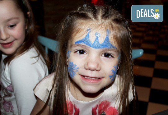 Фото заснемане нa рожден ден, детско парти или юбилей с неограничен брой кадри и подарък DVD - Снимка 29