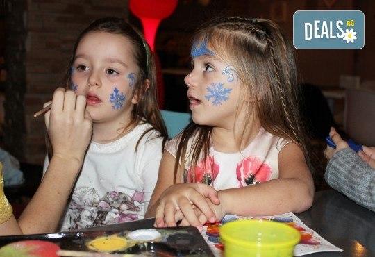 Фото заснемане нa рожден ден, детско парти или юбилей с неограничен брой кадри и подарък DVD - Снимка 30