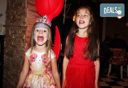 Фото заснемане нa рожден ден, детско парти или юбилей с неограничен брой кадри и подарък DVD - Снимка 31