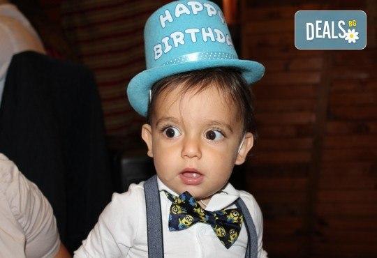 Фото заснемане нa рожден ден, детско парти или юбилей с неограничен брой кадри и подарък DVD - Снимка 32