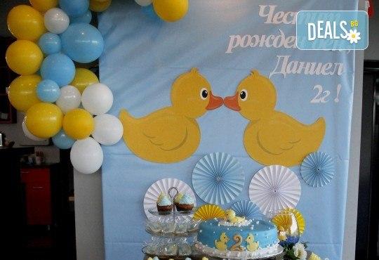 Фото заснемане нa рожден ден, детско парти или юбилей с неограничен брой кадри и подарък DVD - Снимка 34