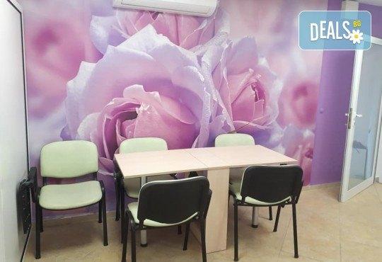 Вега тест на 199 храни и алергени, консултация и биоскенер на 220 здравни показателя на организма в NSB Beauty Center - Снимка 5