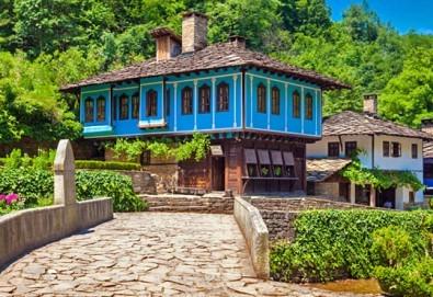 Еднодневна екскурзия до Габрово, Етъра, Къкринското ханче и Соколския манастир! Транспорт и водач от Дари Травел - Снимка