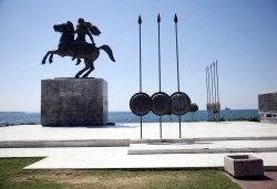 Уикенд екскурзия до Солун, Мелник и Рупите с Дари Травел! 1 нощувка със закуска в Сандански, транспорт и екскурзовод - Снимка