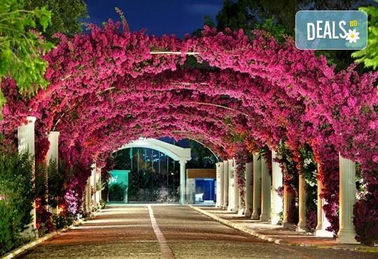 Изпратете лятото с почивка в Kadikale Resort 5* в Бодрум! 7 нощувки на база All Inclusive, възможност за транспорт - Снимка 8