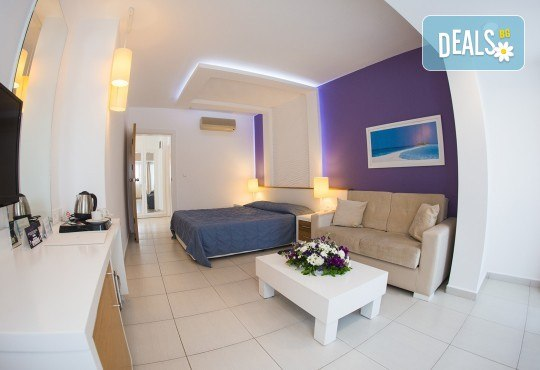 Изпратете лятото с почивка в Kadikale Resort 5* в Бодрум! 7 нощувки на база All Inclusive, възможност за транспорт - Снимка 4