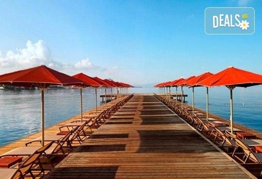 Изпратете лятото с почивка в Kadikale Resort 5* в Бодрум! 7 нощувки на база All Inclusive, възможност за транспорт - Снимка 9