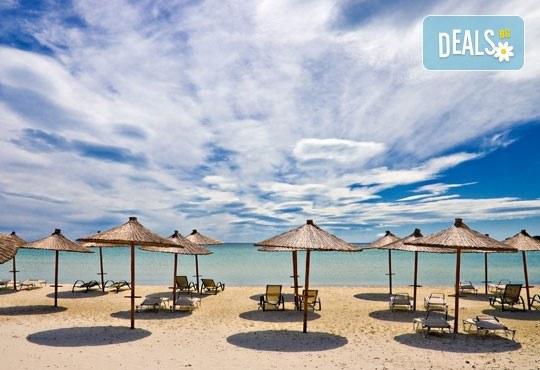 Лятна мини почивка на остров Тасос! 2 нощувки със закуски в хотел 2*/3*, транспорт и посещение на Кавала - Снимка 4