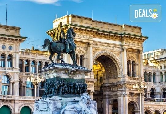 Екскурзия до Верона и Милано, с възможност за посещение на Венеция! 3 нощувки със закуски, самолетен билет с летищни такси, водач от Дари Травел - Снимка 4