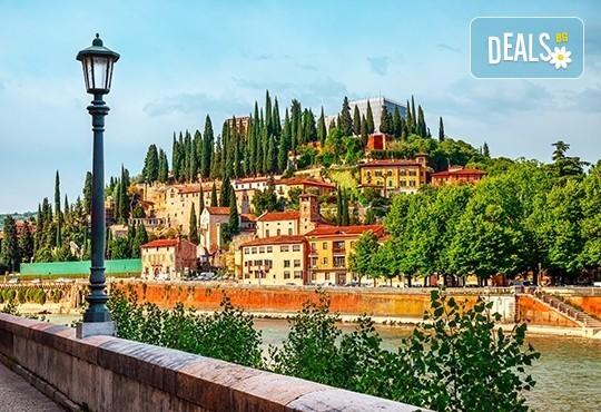 Екскурзия до Верона и Милано, с възможност за посещение на Венеция! 3 нощувки със закуски, самолетен билет с летищни такси, водач от Дари Травел - Снимка 3