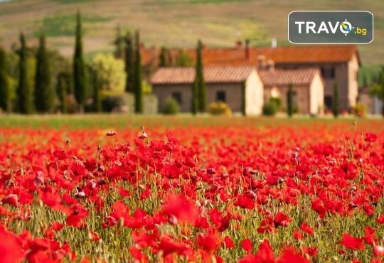 Самолетна екскурзия до Тоскана! 4 нощувки със закуски и вечери, билет с летищни такси, възможност за посещение на Чинкуе Терре, Пиза и Флоренция - Снимка 3