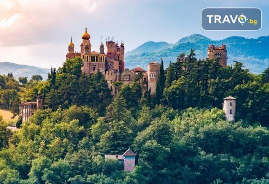 Самолетна екскурзия до Тоскана! 4 нощувки със закуски и вечери, билет с летищни такси, възможност за посещение на Чинкуе Терре, Пиза и Флоренция - Снимка 4
