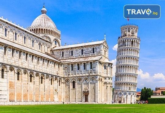 Самолетна екскурзия до Тоскана! 4 нощувки със закуски и вечери, билет с летищни такси, възможност за посещение на Чинкуе Терре, Пиза и Флоренция - Снимка 9