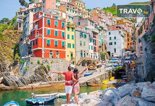 Самолетна екскурзия до Тоскана! 4 нощувки със закуски и вечери, билет с летищни такси, възможност за посещение на Чинкуе Терре, Пиза и Флоренция - Снимка 15