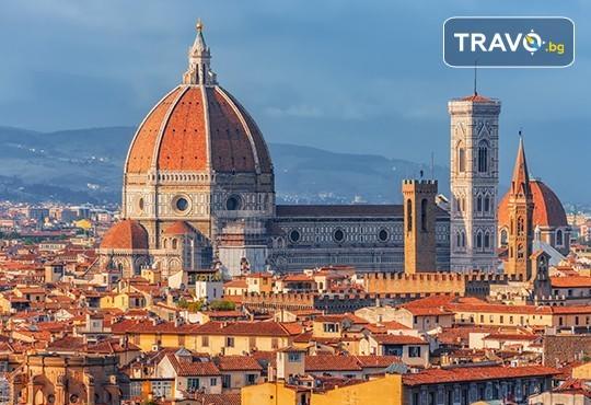 Самолетна екскурзия до Тоскана! 4 нощувки със закуски и вечери, билет с летищни такси, възможност за посещение на Чинкуе Терре, Пиза и Флоренция - Снимка 14
