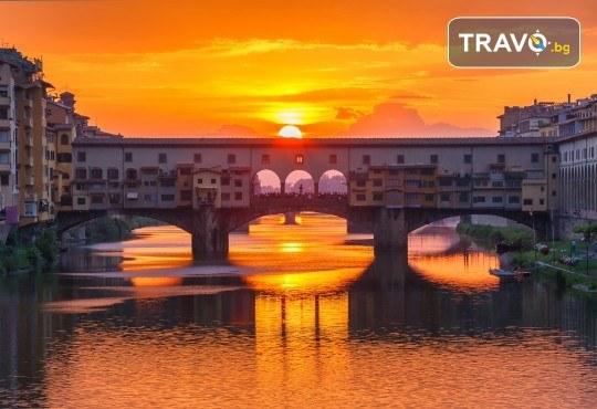 Самолетна екскурзия до Тоскана! 4 нощувки със закуски и вечери, билет с летищни такси, възможност за посещение на Чинкуе Терре, Пиза и Флоренция - Снимка 12