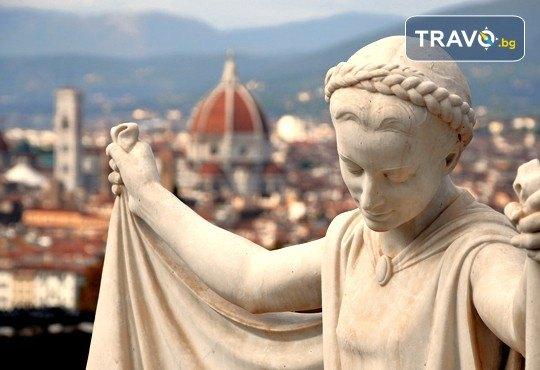 Самолетна екскурзия до Тоскана! 4 нощувки със закуски и вечери, билет с летищни такси, възможност за посещение на Чинкуе Терре, Пиза и Флоренция - Снимка 11