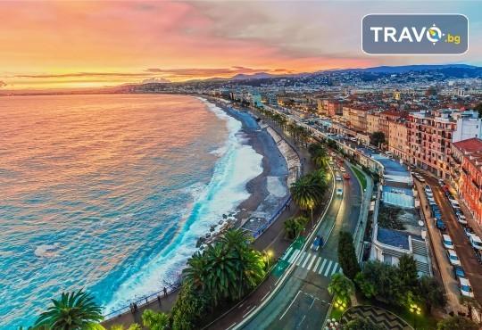 Самолетна екскурзия до Милано, Генуа и Френската ривиера на супер цена! 3 нощувки със закуски, самолетен билет и летищни такси, водач от Дари Травел - Снимка 4
