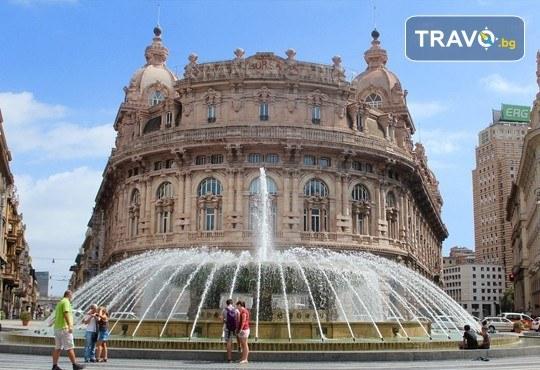 Самолетна екскурзия до Милано, Генуа и Френската ривиера на супер цена! 3 нощувки със закуски, самолетен билет и летищни такси, водач от Дари Травел - Снимка 8