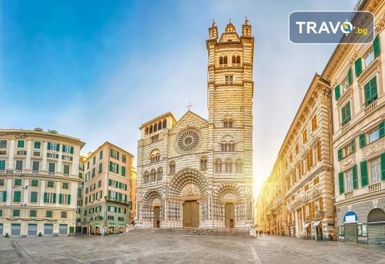 Самолетна екскурзия до Милано, Генуа и Френската ривиера на супер цена! 3 нощувки със закуски, самолетен билет и летищни такси, водач от Дари Травел - Снимка 7