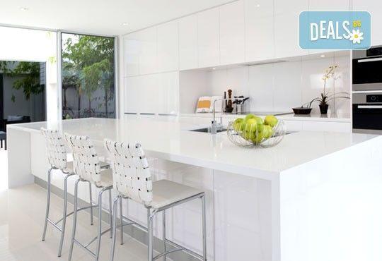 И домът Ви ще заблести! Почистване на баня до 15 кв. м. или кухня от фирма Авитохол - Снимка 2