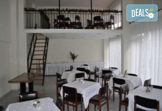 Летен уикенд в Кавала на супер цена! 1 нощувка със закуска в Hotel Nefeli 2*, транспорт и водач - Снимка 8