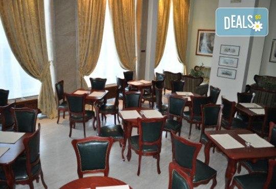 Летен уикенд в Кавала на супер цена! 1 нощувка със закуска в Hotel Nefeli 2*, транспорт и водач - Снимка 7