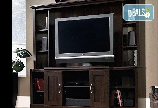 Специализиран 3D проект за дизайн на мебели + бонус: 15% отстъпка за изработка на мебелите от производител, от Дизайнерско студио Кристо Дизайн - Снимка 25