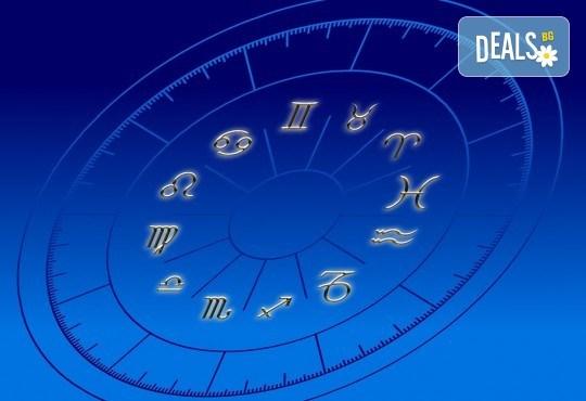 Искате ли да научите бъдещето? Годишен хороскоп от 10-12 страници от Human Design Insights - Снимка 2