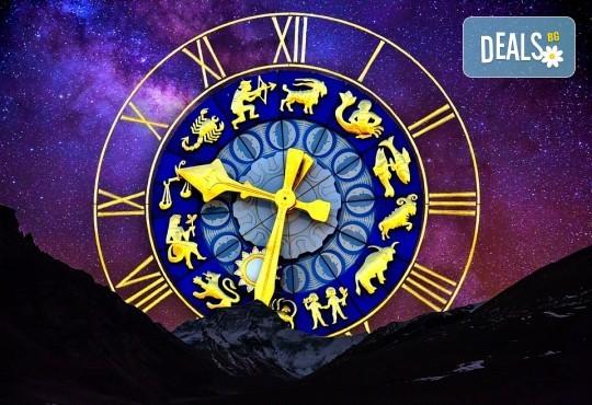 Искате ли да научите бъдещето? Годишен хороскоп от 10-12 страници от Human Design Insights - Снимка 1