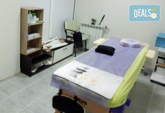 Погрижете се за себе си! Изследване с биоскенер на 220 здравни показателя на организма и консултация от NSB Beauty Center - Снимка 4