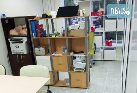 Погрижете се за себе си! Изследване с биоскенер на 220 здравни показателя на организма и консултация от NSB Beauty Center - Снимка 8
