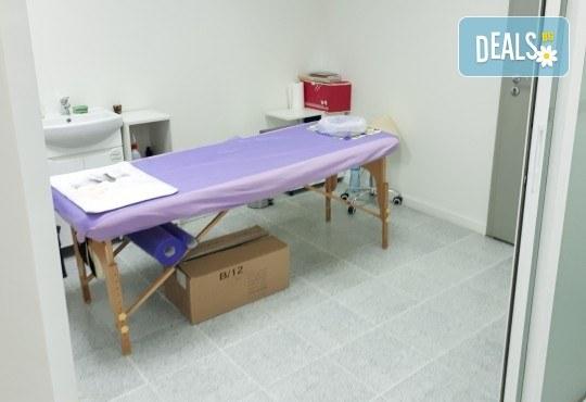 Погрижете се за себе си! Изследване с биоскенер на 220 здравни показателя на организма и консултация от NSB Beauty Center - Снимка 5