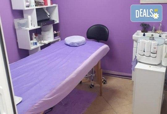 Революционна процедура за подмладяване и стягане! HIFU неоперативен лифтинг на зона по избор от лице и тяло в NSB Beauty - Снимка 8