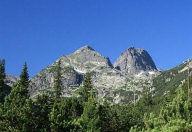 Еднодневен преход през юли или август до връх Мальовица в Рила с транспорт и водач от Поход - Снимка