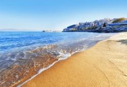 Уикенд в Кавала и Керамоти, с възможност за плаж на о. Тасос! 1 нощувка и закуска, транспорт и екскурзовод - Снимка