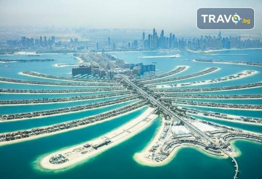 В екзотичен Дубай през есента! 4 нощувки с 4 закуски и 4 вечери в хотел 3* или 4*, самолетен билет, сафари в пустинята и круиз в Дубай Марина - Снимка 2
