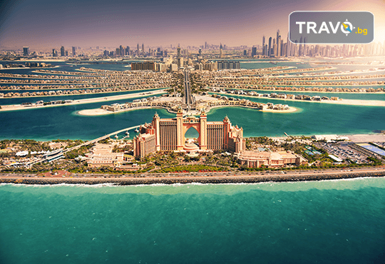 През септември до Дубай! 4 нощувки с 4 закуски и 4 вечери в хотел 3* или 4*, самолетен билет, посещение на Абу Даби и сафари в пустинята - Снимка 5
