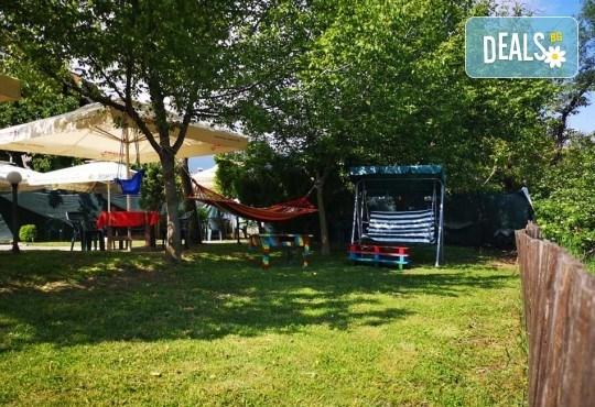 Почивка в Добринище! 1 нощувка със закуска и вечеря в къща за гости Андрееви, до минералния басейн - Снимка 23