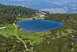 Еднодневна екскурзия до връх Безбог на 25.07. или 08.08. с туроператор Поход - транспорт и планински водач - Снимка