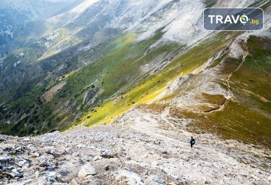 Еднодневна екскурзия до връх Вихрен през август с туроператор Поход - транспорт и планински водач - Снимка 1